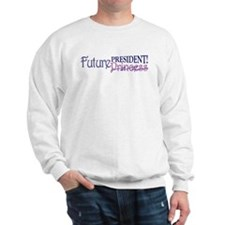 Future Princess Sweatshirt