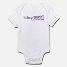 Future Princess Infant Bodysuit
