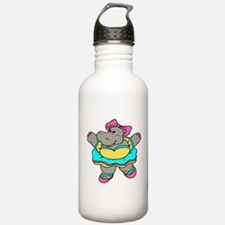 Cute Arwens graphic designs Water Bottle