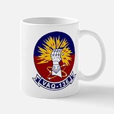 VAQ-136 Gauntlets Mugs