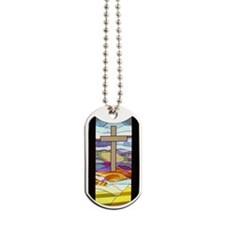 Cute Lutheran Dog Tags