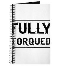 Fully Torqued 2 Journal