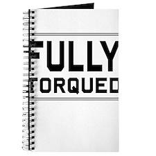 Fully Torqued Journal