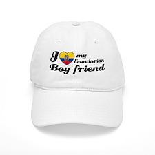 Ecuadorian Boy Friend Baseball Cap