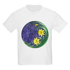 Daffodil Nouveau Kids T-Shirt