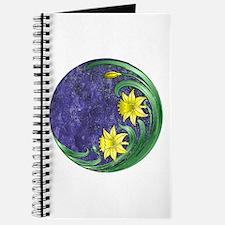 Daffodil Nouveau Journal