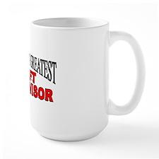 """The World's Greatest Shift Supervisor"" Mug"