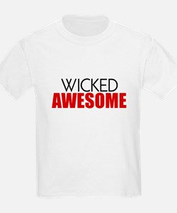 Wicked Awesome T-Shirt