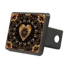 Stardust Hitch Cover