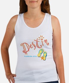 Destin - Women's Tank Top