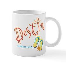 Destin - Mug
