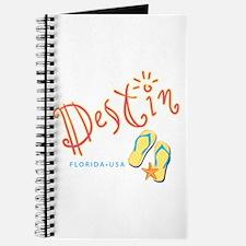 Destin - Journal