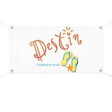 Destin - Banner