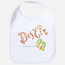 Destin - Bib