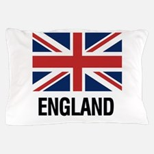 Cute England Pillow Case