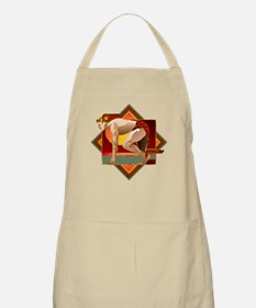 On Wings BBQ Apron