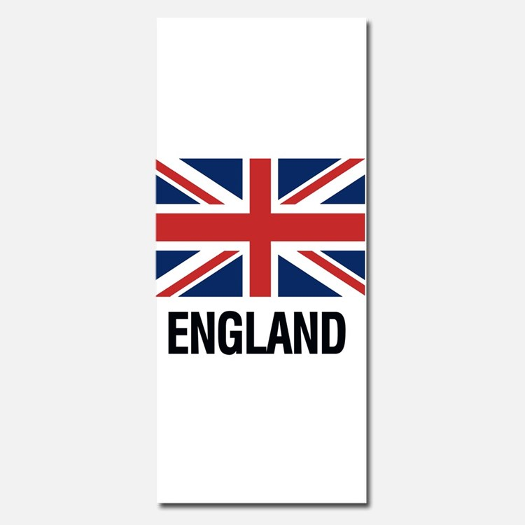 I Heart England Invitations