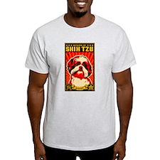 shih_tzu2_t T-Shirt