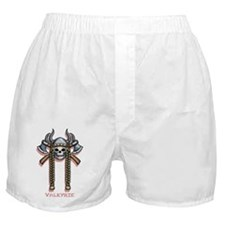 Valkyrie Boxer Shorts
