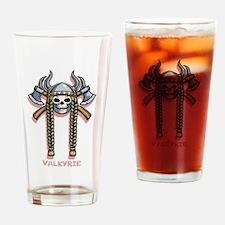 Valkyrie Drinking Glass