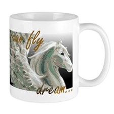 Pegasus Flight Mug