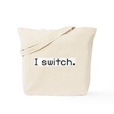 I switch Tote Bag