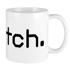 I switch Mug