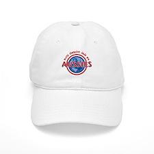 Aussie Dads Baseball Cap