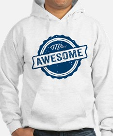 Mr. Awesome Hoodie