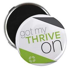 Got My Thrive On Magnets