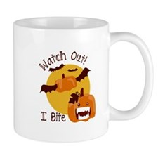 Watch Out! Mugs