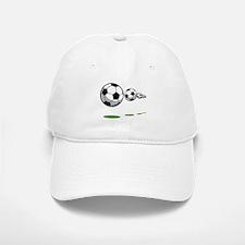 Soccer (11) Baseball Baseball Cap