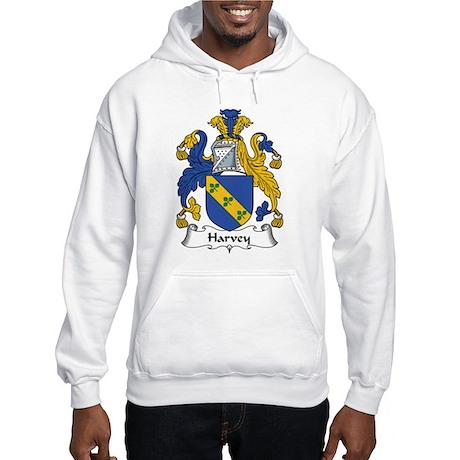 Harvey Hooded Sweatshirt