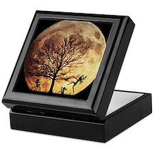 Moon Dance Keepsake Box