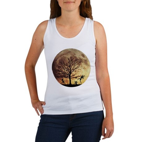 Moon Dance Women's Tank Top
