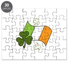 Irish Flag Puzzle