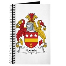 Harnie Journal