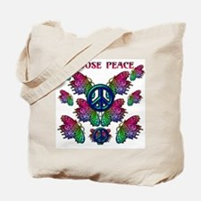 Unique Anti butterfly Tote Bag