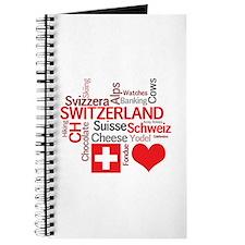 Cute Alps Journal