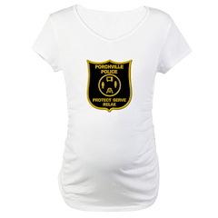 Porchville Police Shirt