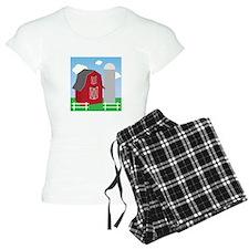 Farm Pajamas