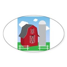 Farm Decal