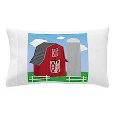 Farm Pillow Case