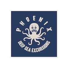 souv-octo-phoenix-BUT Sticker