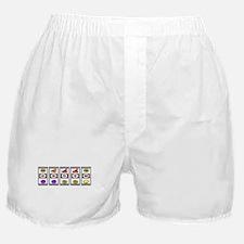 Groom (Las Vegas Casino Slots) Boxer Shorts