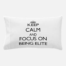 Cute Elite Pillow Case