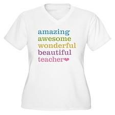 Amazing Teacher T-Shirt