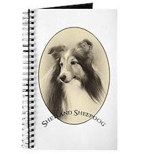 Vintage Sheltie Journal