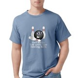 Bowling Comfort Colors Shirts
