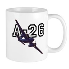 A-26 Mug Mugs